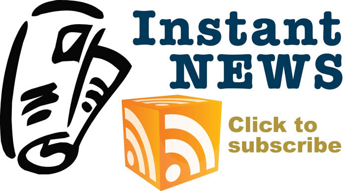 RSS News Subscription