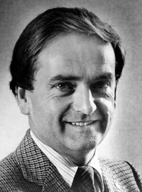 Photo of Albert Burke