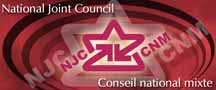 Logo of the National Joint Council