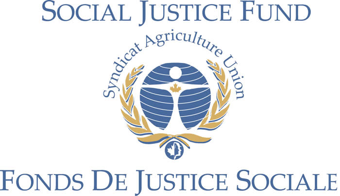 Social Justice Fund logo